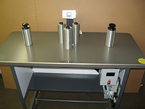 Teco manufacturing company rewind inspection tables for Table 52 reservations